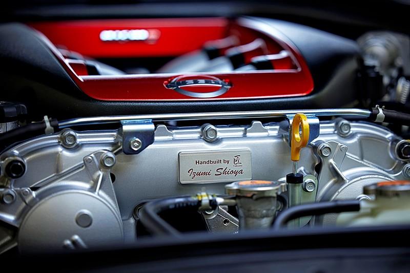 專屬標配「匿蹤灰」車色!《Nissan GT-R NISMO Special Edition》特仕版 秋季開賣