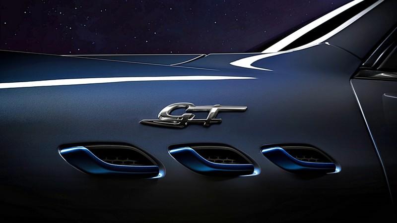 身懷330匹馬力與零百加速6.0秒實力!《Maserati Levante Hybrid》輕油電 全球首發
