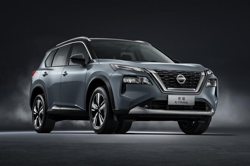 新世代《Nissan X-Trail》預計明年導入︱中國版搭1.5渦輪引擎榨204匹、還可選5人或7人座