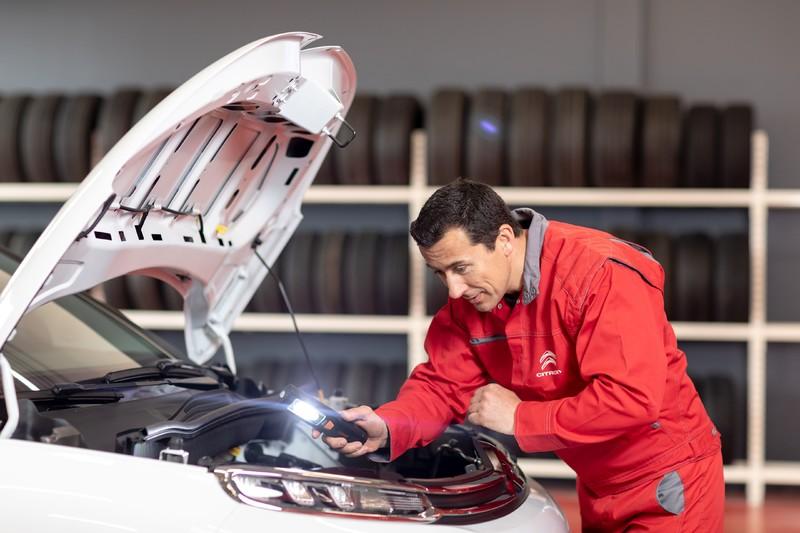 《Peugeot/Citroen》車主不孤單 老車回廠可享車身外觀、懸吊系統、排氣系統及配件專屬優惠