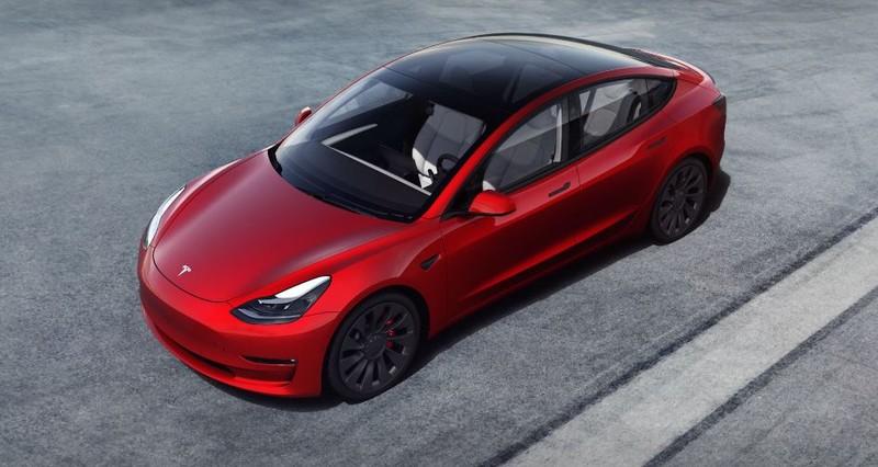 3月份全球電動車數據曝光:單月銷量破歷史第二高50萬輛 《Tesla Model 3》大戰《五菱宏光Mini EV》爭電動車之冠
