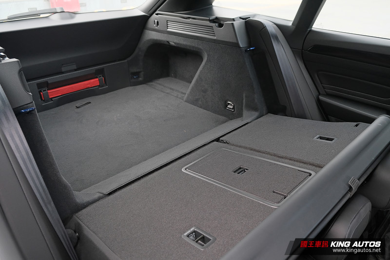 國王駕道︱非典型旅行車《VW Arteon Shooting Brake》有帥到!該選科技新貴還是豪門世家?