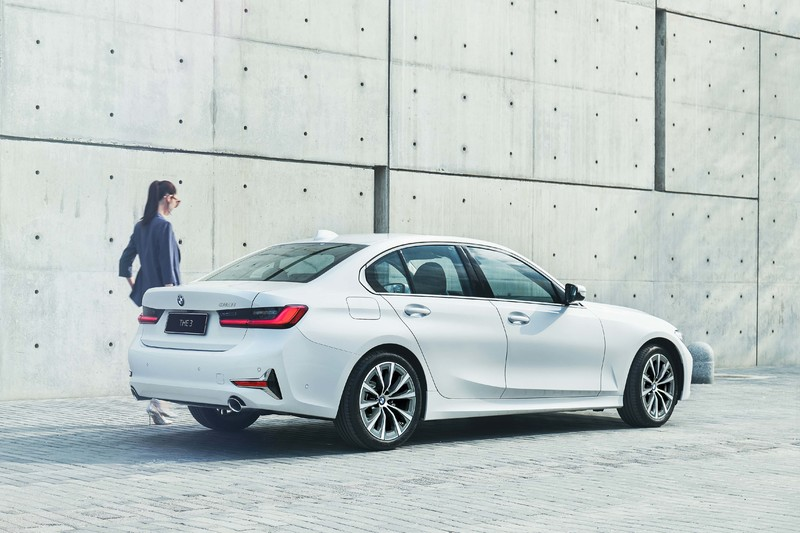 買車送你 iPhone 12 Pro! 《BMW》推5月限定優惠活動 全台開辦試駕活動 購買指定車型還享低月付/零利率