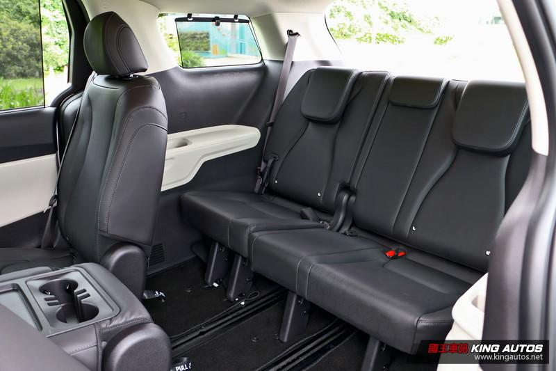 內外兼修 面面俱到《Kia Carnival》空間大 座椅機能強 沒對手!