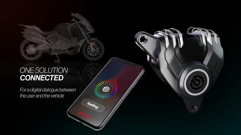 帥呆了!《Brembo發光卡鉗》RGB LED炫彩概念 趕快上市吧!