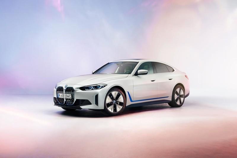 未聞車先聽「聲」!星際大戰作曲名師Zimmer親自配樂《BMW i4/iX》高性能M車型聲浪!