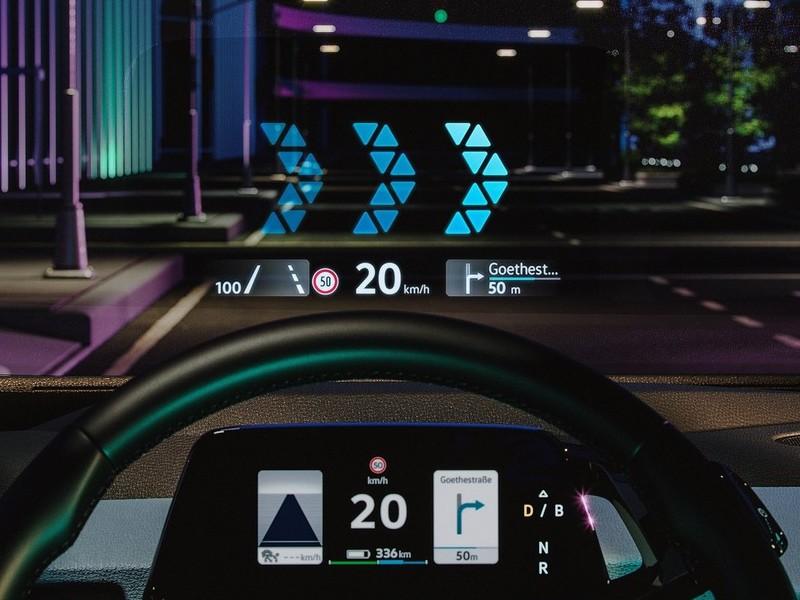 《Volkswagen》LV4駕駛輔助擬採收費制 每小時7歐元