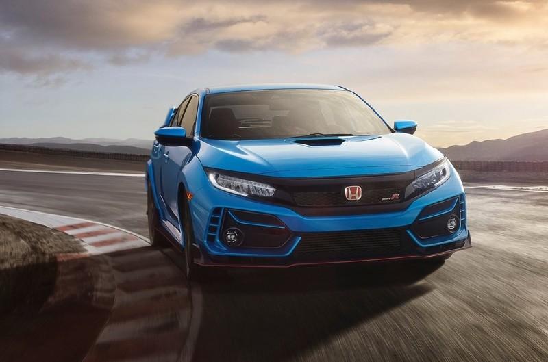 沒得含扣?下一代《Honda Civic Si / Type R》將維持單一手排設定