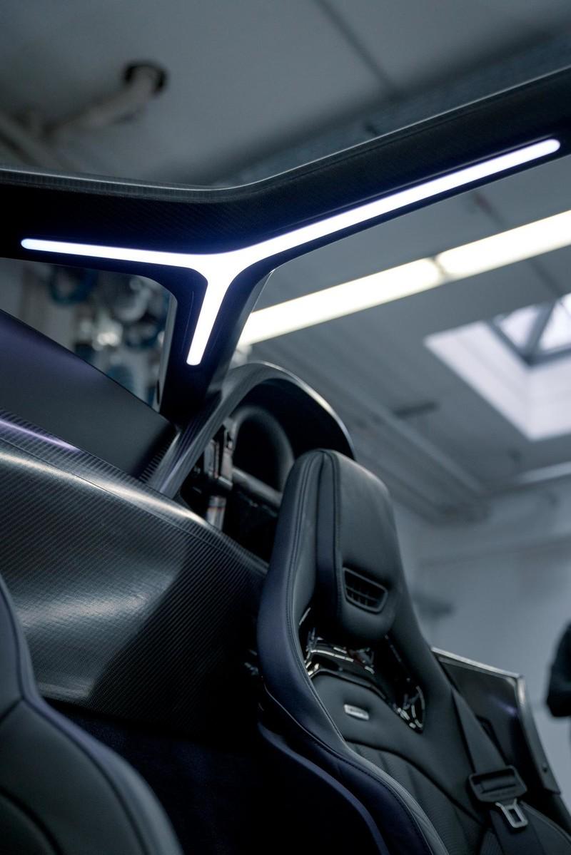 賓士敞篷猛獸現身!《Mercedes-AMG GT R Speedster》爆力改造 輸出上看850匹馬力