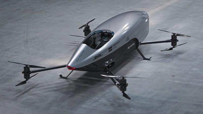 我不想被三寶擊落!《Airspeeder Mk3》考飛行執照、參加飛行大賽、超越F1的快感、致力減肥!