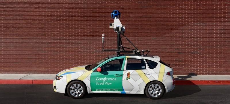 街景服務不只看路還能監測空氣品質!《Jaguar I-Pace》成為《Google》首款純電街景車 搭配偵測系統繪製空汙地圖