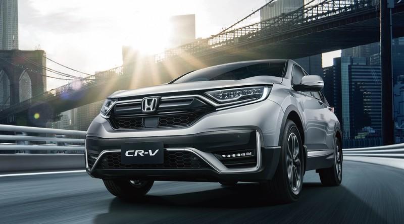 《Honda》6月購車優惠懶人包:指定車款享0利率、丙式車險、延長保固