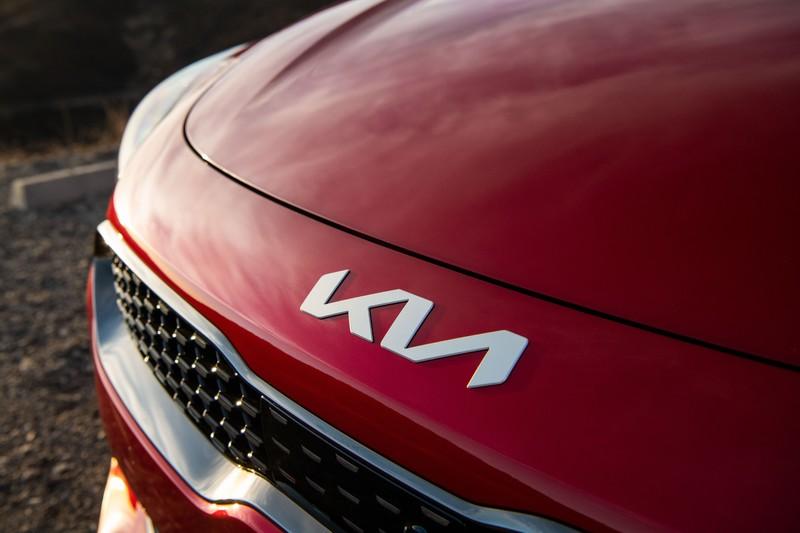 《KIA Stinger》台灣小改款資訊曝光!美國推出特仕車