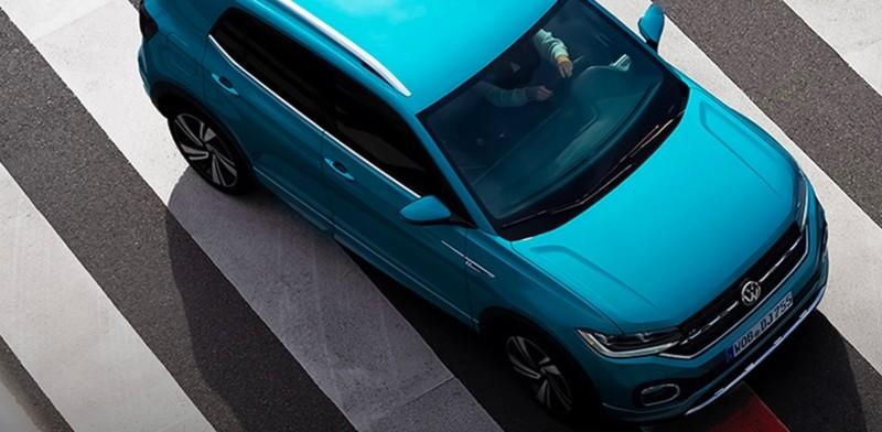 待在家也能試駕?《Volkswagen》多元賞車方案開跑:視訊看車、到府試駕都沒問題!
