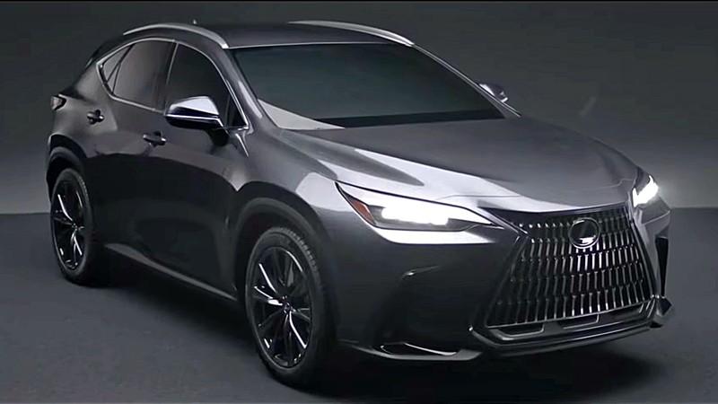 6月12日全球首發|大改款《Lexus NX》值得期待(一)NX200即將退場