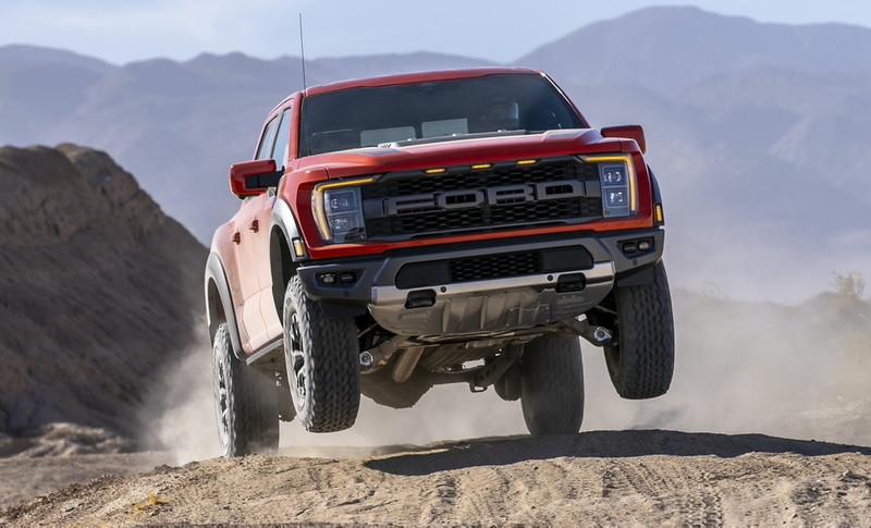 大改款《Ford F-150 Raptor》輸出售價同步解盲!後頭還會有更強的V8車型