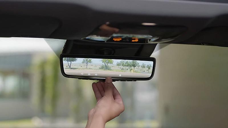 大改款《Lexus NX》實車無預警曝光|搭配14吋中控螢幕+數位後視鏡 6月12日拭目以待
