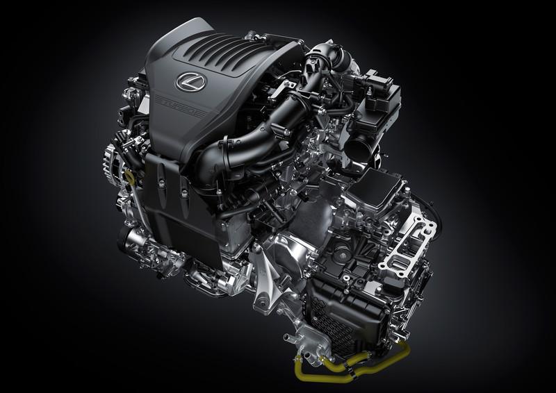 大改款《Lexus NX》全球首發|換搭2.4渦輪引擎新增PHEV車型、大螢幕多媒體系統跟安全科技也是亮點