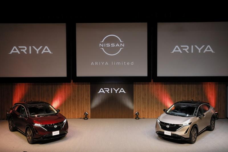 《Nissan》一口氣停產四款房車 將全面退出房車市場? 《Skyline》終止研發 重心轉往電動車與休旅車