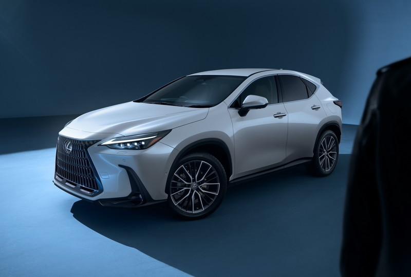 保密功夫沒做好?《Lexus》官網疑似揭露大改款《NX》還準備了2.0 NA動力+CVT
