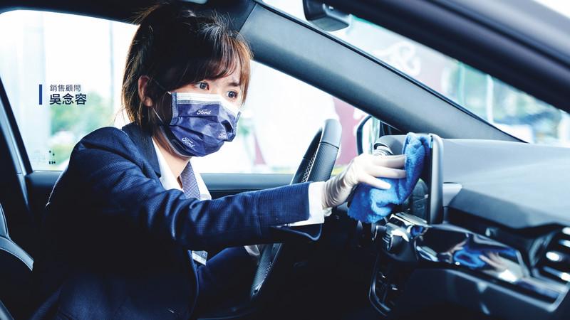 福特六月優惠開跑|入主《Kuga》《Ranger》《旅行家》享優惠 安心賞車、防疫措施全面啟動