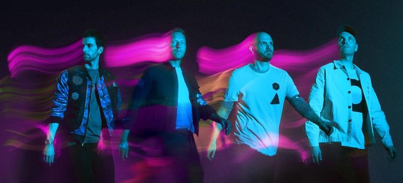 MV藏暖暖彩蛋 首支全球廣告合作對象是他們!英國知名樂團Coldplay與《BMW iX / i4》合作推新作