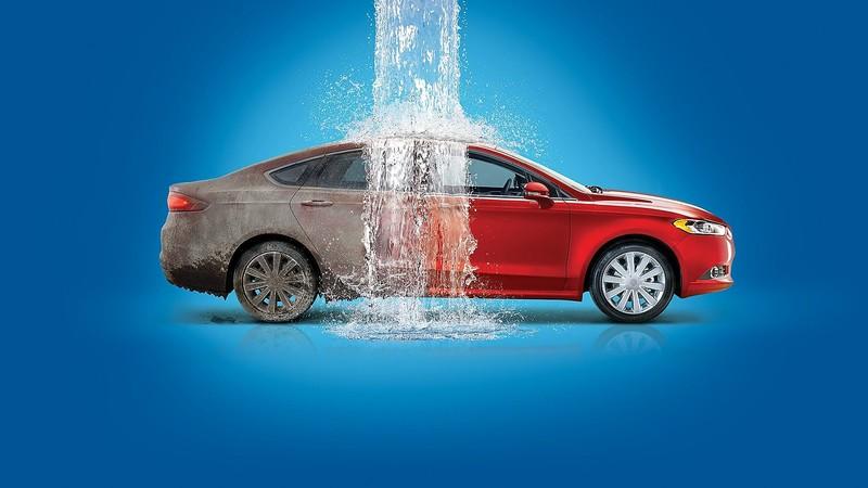 不洗車也能亮晶晶!(二)台灣《旱災》時期 如何照顧愛車的面子?