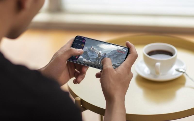 6.6吋大螢幕手機8千有找《vivo Y52 5G》AI美顏|再送無線藍牙耳機