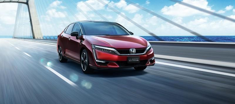 日規《Honda Odyssey》年底停產 暫無後繼車款規劃|工廠轉型成電動車與科技研發中心