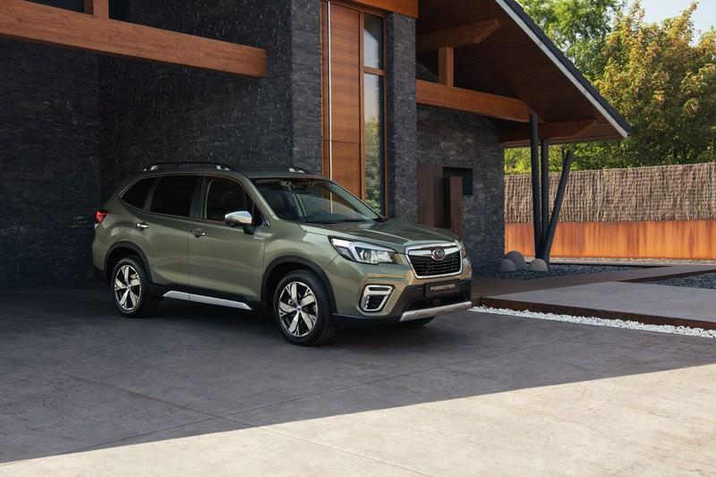 《2021 Subaru安心健檢》活動開跑 進廠享25項免費健檢 滿額好禮大放送