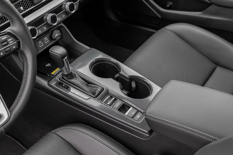 建議售價62.9萬元~81.2萬元!美規《Honda Civic Sedan》進軍美國市場 車系編成、細節全公開