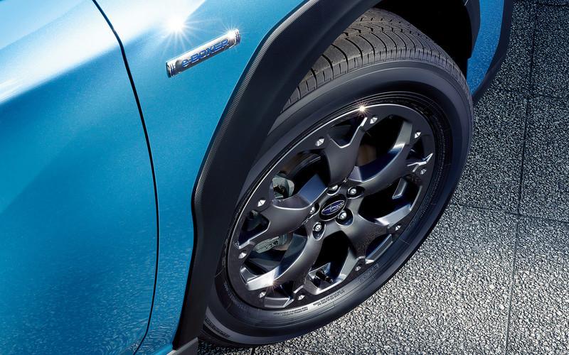 海外價68.1萬元!跨界休旅特仕車《Subaru XV Smart Edition》現身 下個月日本上市