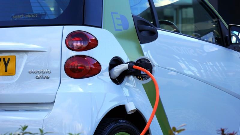2021年第一季全球新能源車銷售排行出爐,純電動車銷售年增153%