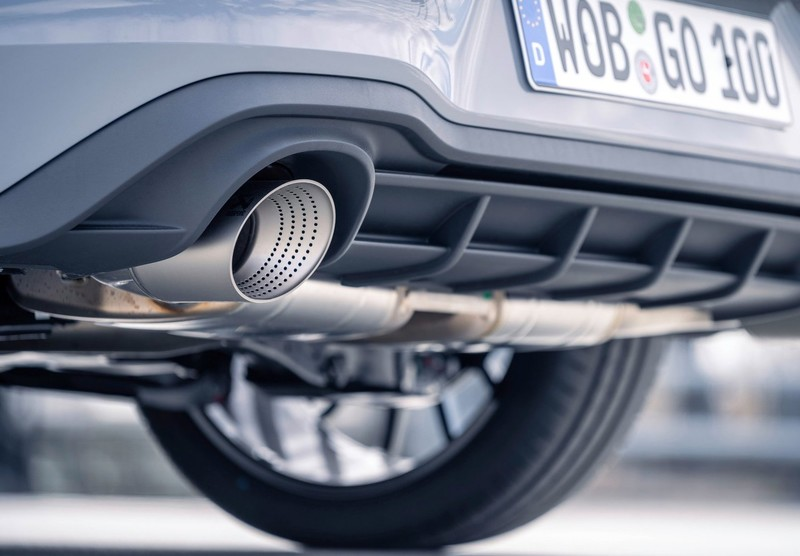 為45週年而生!《Volkswagen Golf GTI Clubsport 45》標配Race套件歐洲開賣