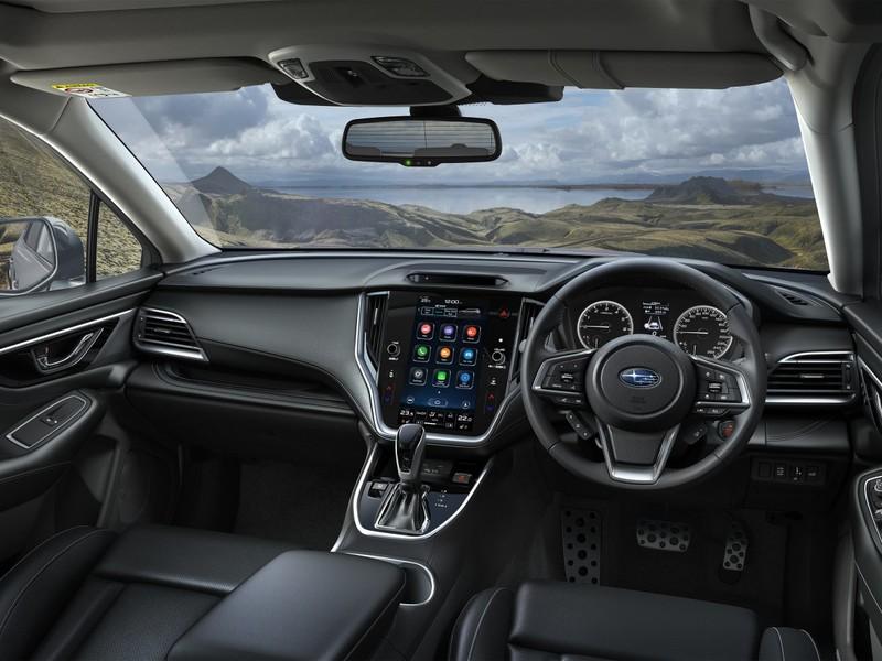 日規大改款《Subaru Outback》傳出將採用1.8渦輪動力 預計今年秋季發表