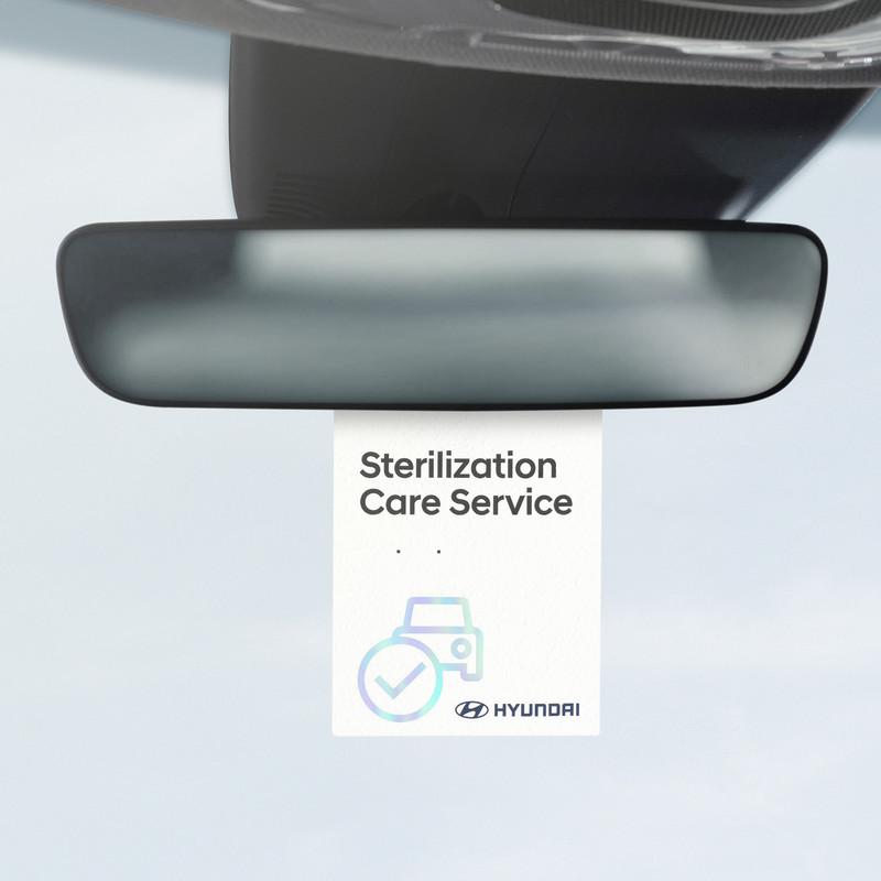 《Hyundai汽車南陽實業》率先實施集團自主快篩檢測 服務顧客更安心 線上賞車 回廠到府取車同步開跑