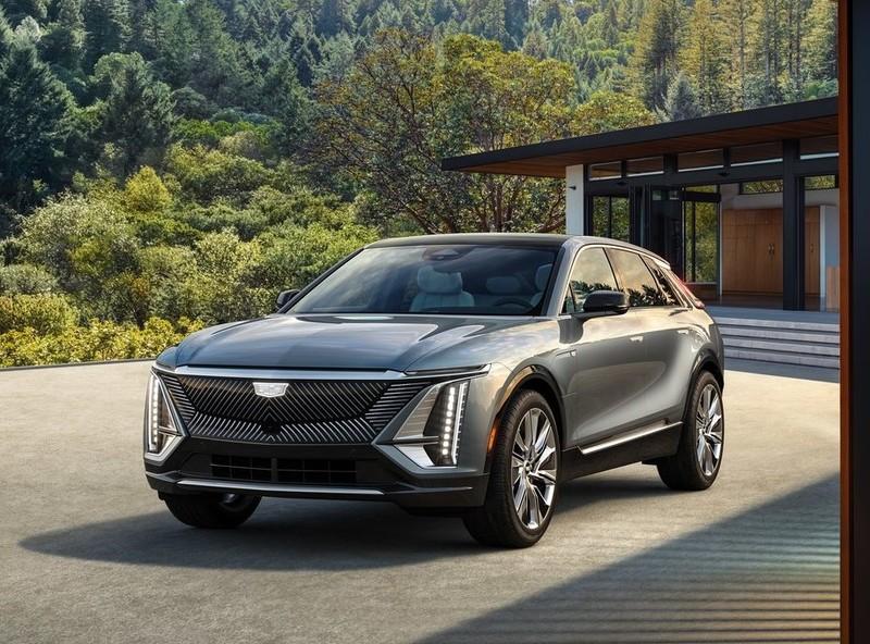 首款純電休旅車《Honda Prologue》2024年發表 與GM共同研發