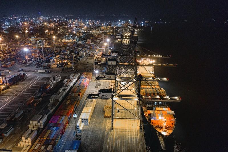 「臺美貿易暨投資架構協定」(TIFA)會議全面深化雙邊經貿議題