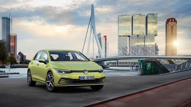 八代《VW Golf》國內正式發表|全車系94.8萬起 搭載48V輕油電動力,旅行車、GTI同步上市