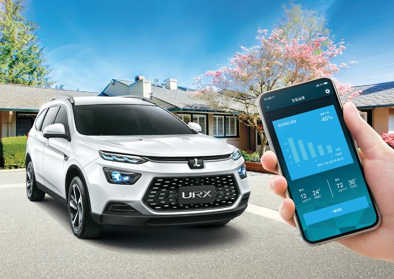 現金最高省10萬《Luxgen》再送微塵濾網、終身臭氧消毒、隔熱紙或車用導航
