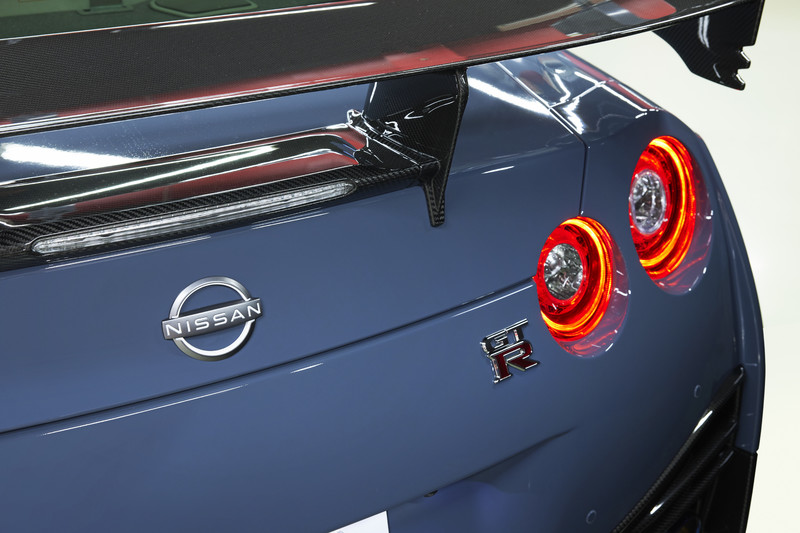 《Nissan》跑車魂不滅!新世代《GT-R》有望繼續用內燃機引擎《Nissan Z》將推出賽道用車與NISMO車款