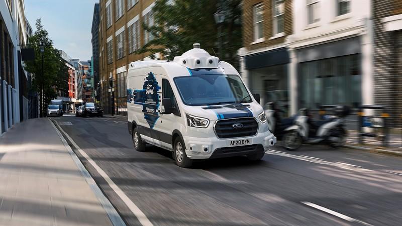 《光達》準備上陣《特斯拉》想分杯羹!(一)下一代《Volvo XC90》全新自動駕駛科技