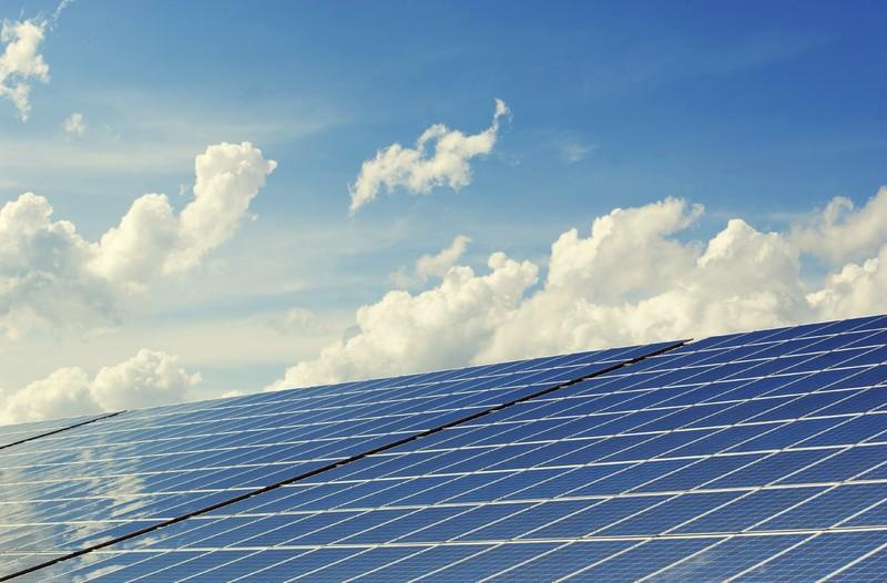 光電與環境共生 加速推動永續發展