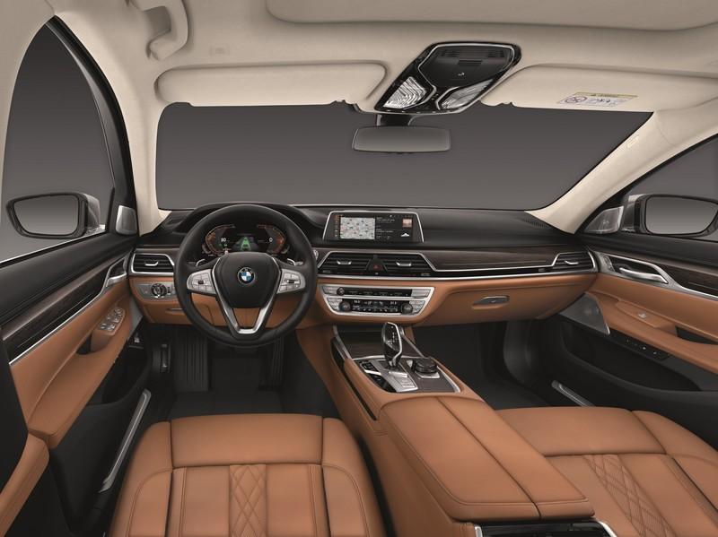 特仕車《BMW 7 Series Diamond Edition》限量80台升級上市!M款套件、智慧頭燈通通標配