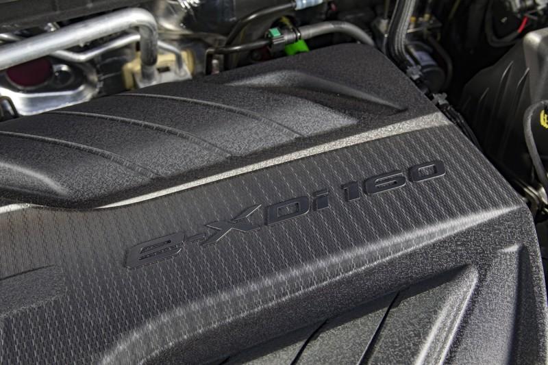 大改款《SsangYong Korando》預計明年第一季抵台 破產保護後首款抵台車款