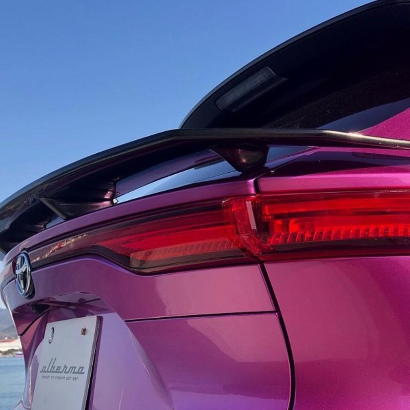 《Lamborghini Urus》《Toyota Rav4》傻傻分不清|日本推出《Toyota Rav4》專屬外觀套件
