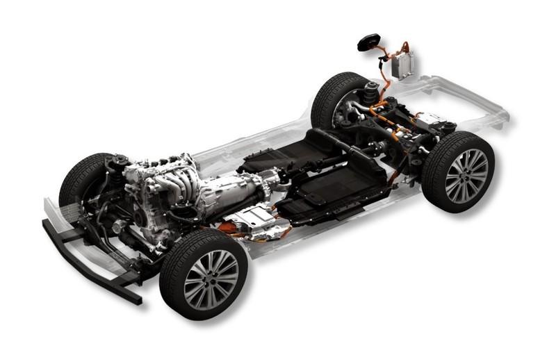 最快今年底亮相 《Mazda》證實下一代《CX-5》將搭載全新直六引擎與後驅底盤