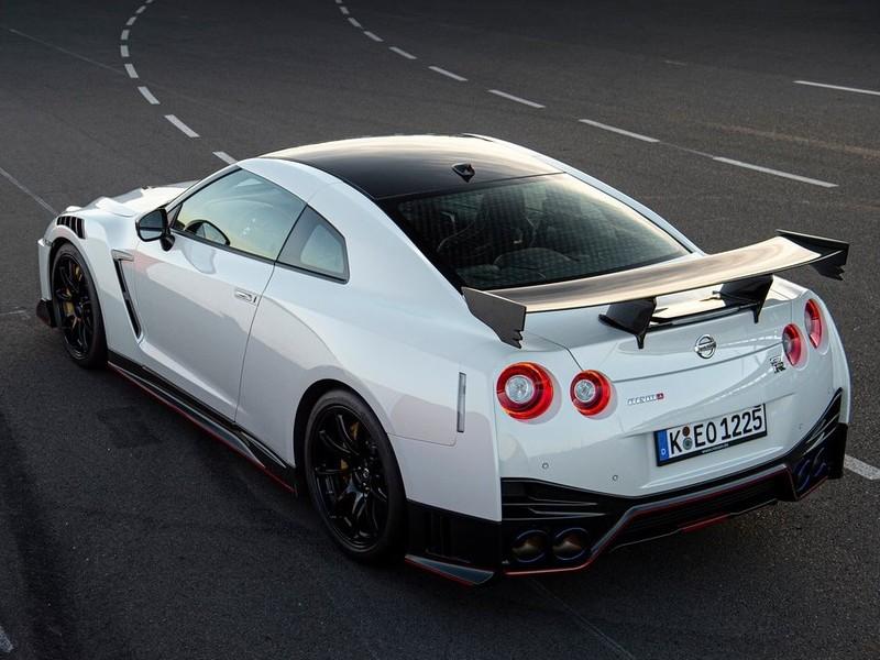VR38DETT再戰十年?傳大改款《Nissan GT-R》放棄油電動力系統 預計2023年問世