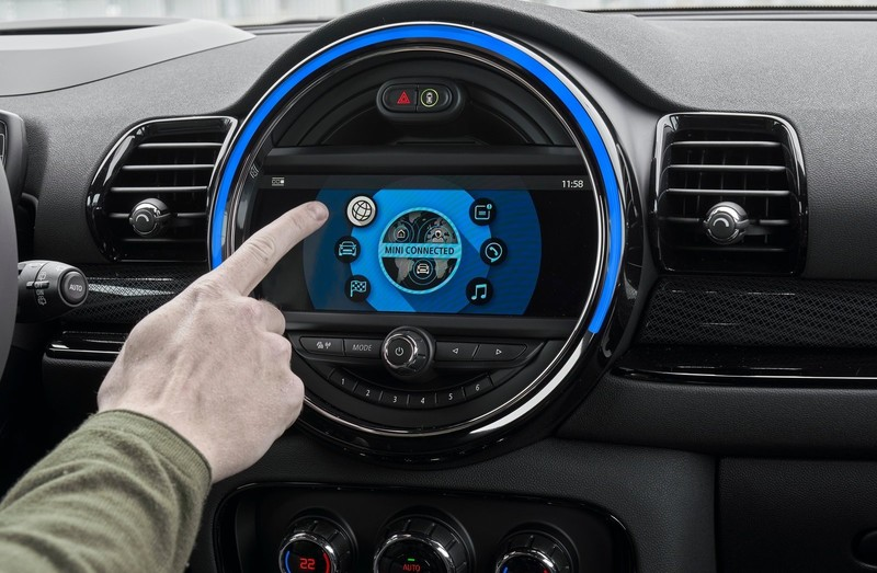 新年式《Mini Clubman / Countryman》全面升級8.8吋觸控螢幕等配備 部分車型調漲售價