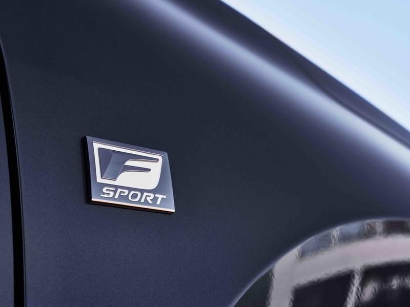 輕量化車身+可變阻尼懸吊 新世代《Lexus NX F Sport》將在本屆芝加哥車展發表